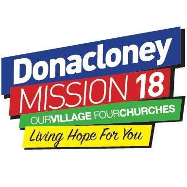 Donacloney Mission 18