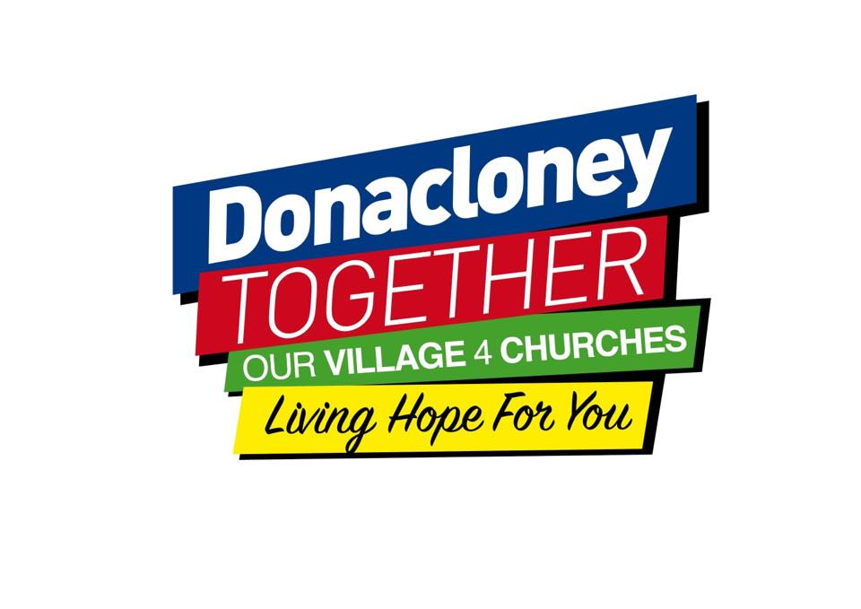 Donacloney Together